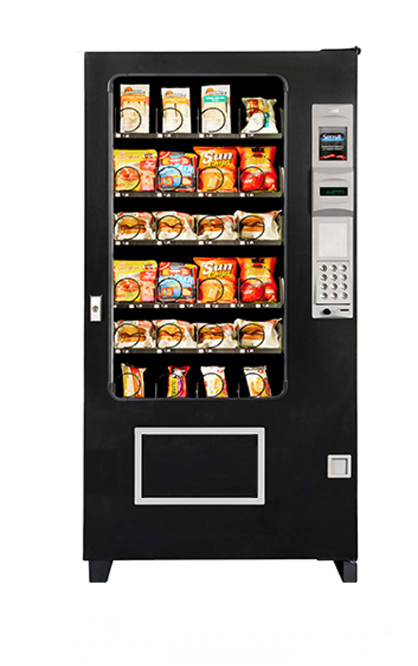 Refurbished AMS 35 Food Machine Image