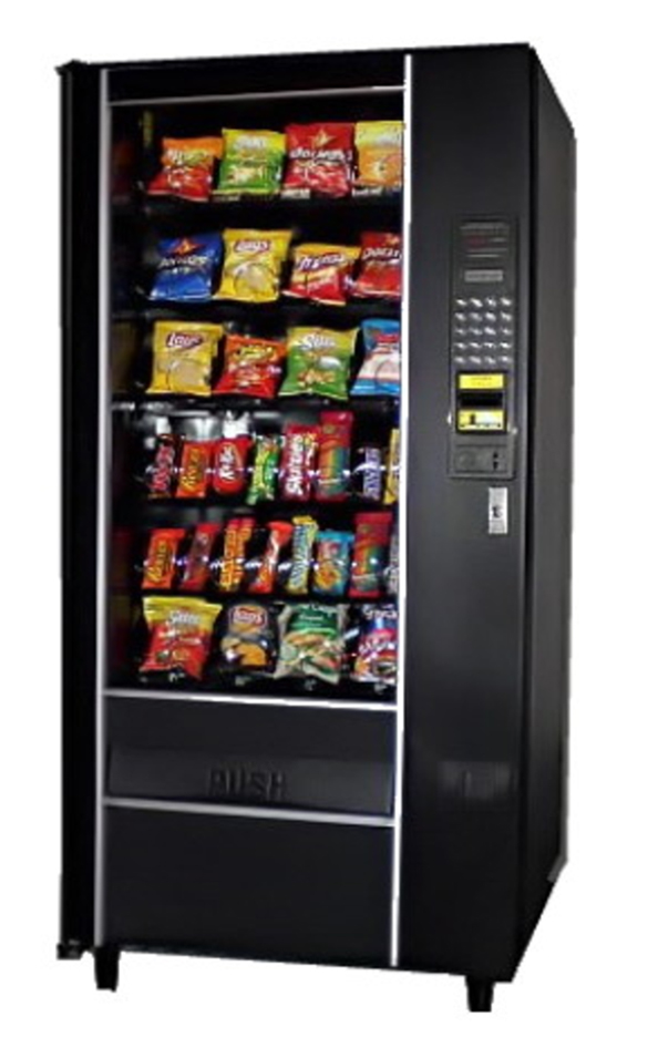 Refurbished AP LCM 2 Snack Machine Image